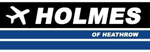 Holmes Of Heathrow Logo